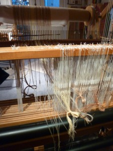 weaving-finishing 210