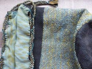 weaving-finishing 243