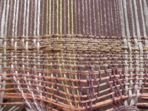 weaving-finishing 244