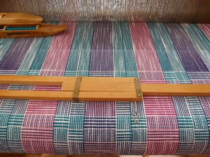 weaving-finishing 277