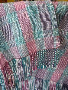 weaving-finishing 286