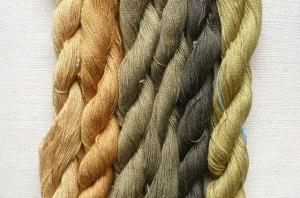 natural dyes 271