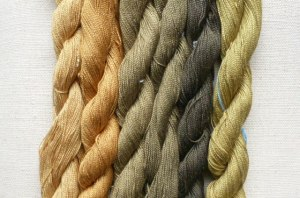natural dyes 271