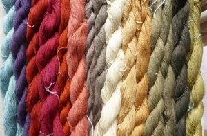 natural dyes 274