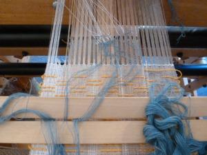 weaving-finishing 289