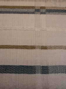 weaving-finishing 295