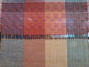 weaving-finishing 310