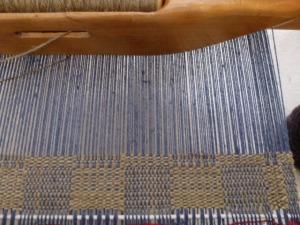 weaving-finishing 311