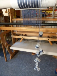 weaving-finishing 312