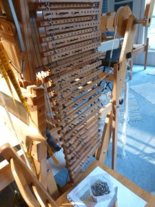 weaving-finishing 332