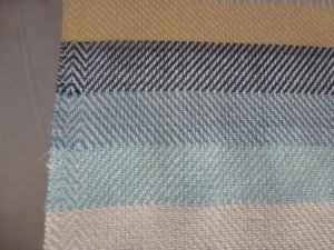 weaving-finishing 335