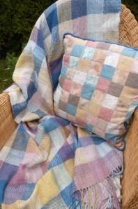 weaving-finishing 416