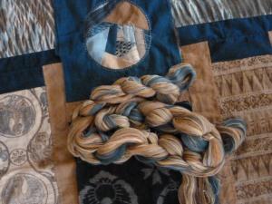 weaving-finishing 422