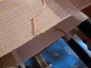 weaving-finishing 432