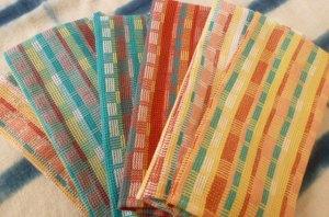 weaving-finishing